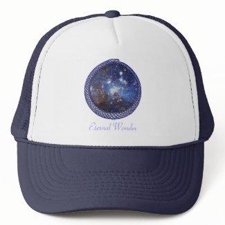 Ouroboros Galaxy - Hat #2 hat
