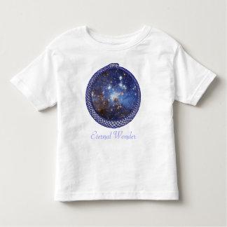 Ouroboros Galaxy - Kid's T-Shirt #2