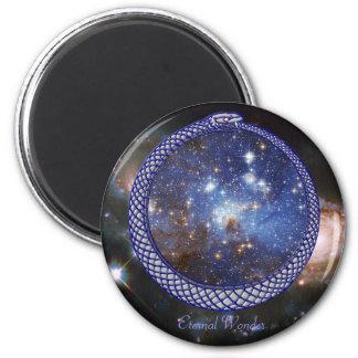 Ouroboros Galaxy - Magnet #2