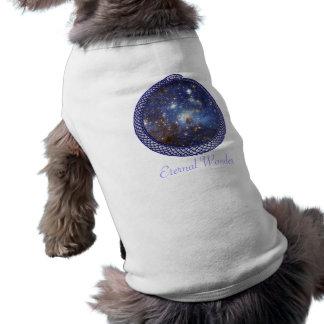 Ouroboros Galaxy - Pet Shirt #2