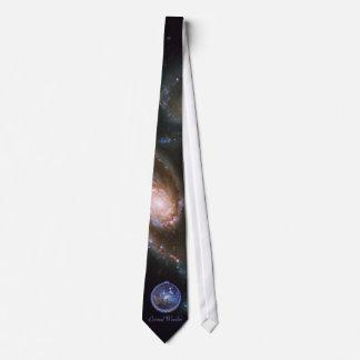 Ouroboros Galaxy - Tie