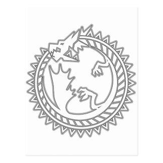 Ouroboros Postal
