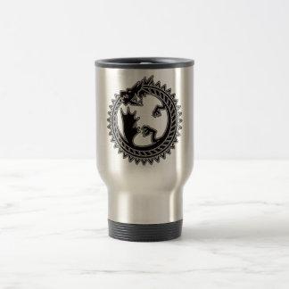 Ouroboros Tazas De Café