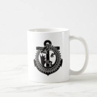 Ouroboros Taza De Café