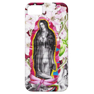 Ours Mrs. of Guadeloupe (Our Lady of Guadeloupe) iPhone SE/5/5s Case