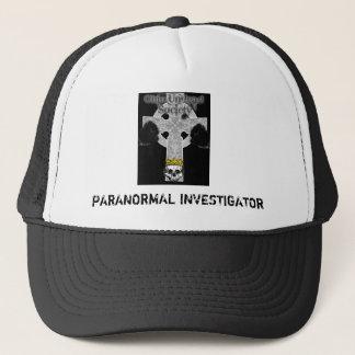 OUS TRUCKER HAT