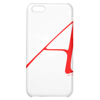 Out and Proud Atheist iPhone 5C Case