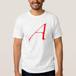 Out and Proud Atheist Tee Shirt