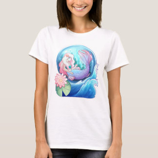 Out at Sea T-Shirt