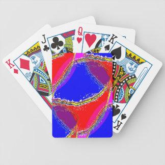 Out Bog H Poker Cards