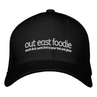 Out East Foodie Hat