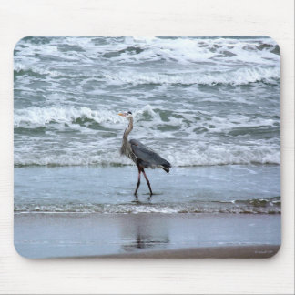 Out for a Morning Stroll Mouse Pad