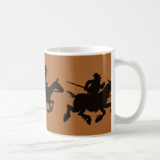 Out for a Ride Coffee Mugs