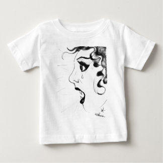 Out-For-Blood Baby T-Shirt