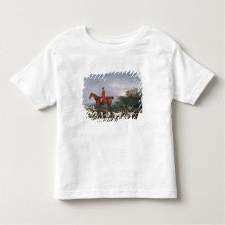 Out Hunting, 1841 Shirt