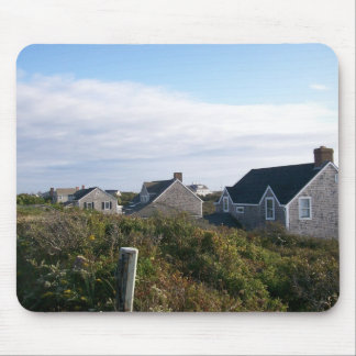 Out in Sconset Mouse Pad