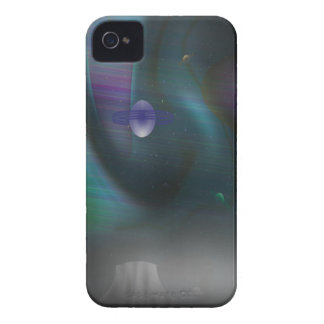 Out in the Galaxy Outer Space Iphone Case-Mate Cas iPhone 4 Case-Mate Case