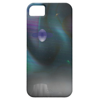 Out in the Galaxy Outer Space Iphone Case-Mate Cas iPhone SE/5/5s Case