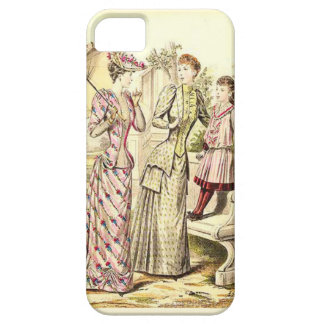 Out in the park iPhone SE/5/5s case