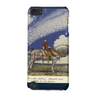 Out Into the Wide World by John Bauer iPod Touch 5G Cover
