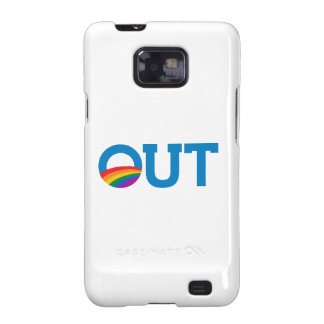 OUT OBAMA GALAXY S2 COVERS