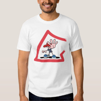 Out Of Bounds T-Shirt