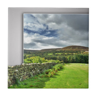 Out of bounds Yorkshire wall Tiles