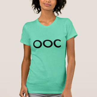Out of Character T-Shirt