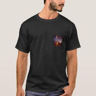 Out of Control Halloween Lahaina Maui T-Shirt