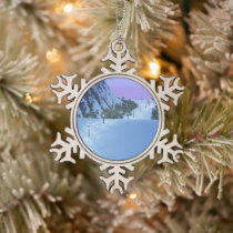 Out of Fairyland Ornament