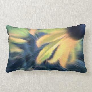 Out of Focus Lumbar Pillow