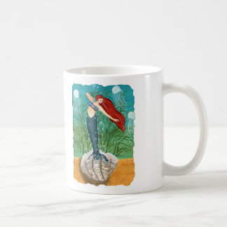 Out Of Her Shell Mug