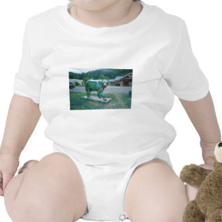 out of hibernation baby bodysuits