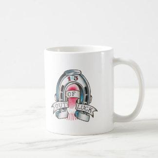 Out Of Luck Coffee Mug