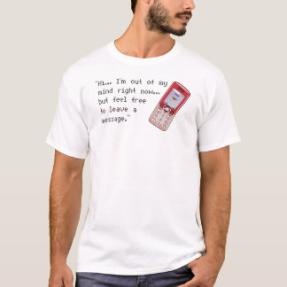 Out of my mind (lite) T-Shirt