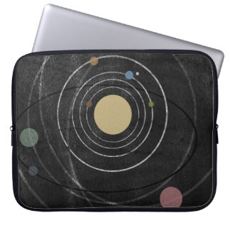 Out of Orbit Laptop Sleeve