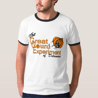 Out of our gourds! shirt