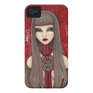 Out of Reach Goth Art iPhone 4/4S iPhone 4 Cover