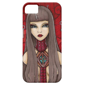 Out of Reach Goth Art iPhone 5 iPhone 5 Covers