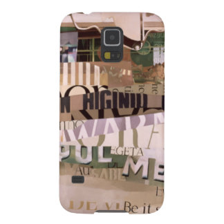 Out of Season Galaxy S5 Case