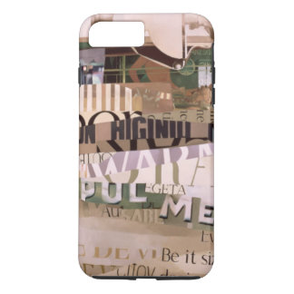 Out of Season iPhone 7 Plus Case
