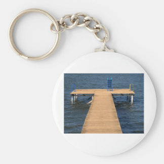 out of season keychain