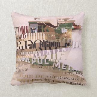 Out of Season Pillow