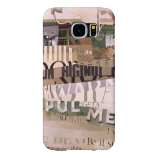 Out of Season Samsung Galaxy S6 Case