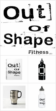 Out of Shape Fitness Collection