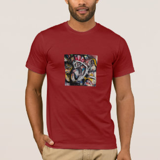"""""""Out of Sight"""" T (Large print)  by R.A.Brown© T-Shirt"""