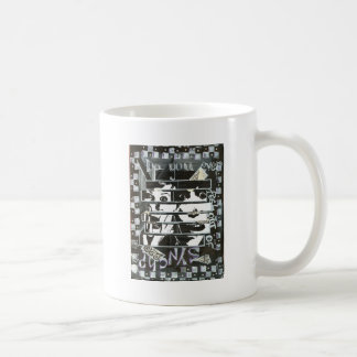 Out of Synch... Coffee Mug