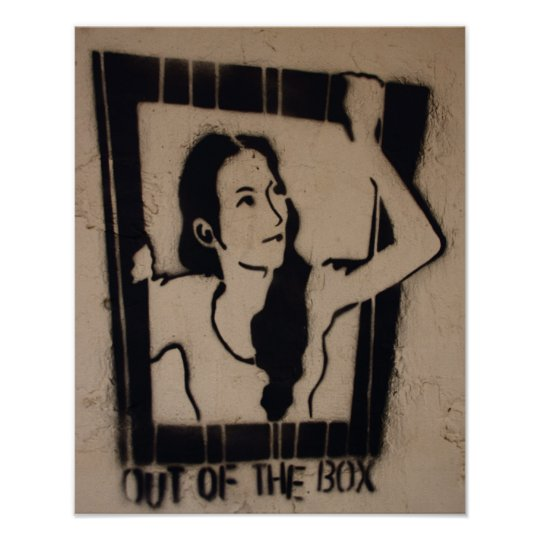 Out of the Box Poster
