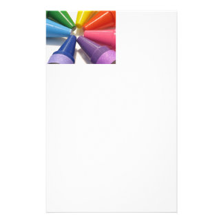 Out of the Box Stationery
