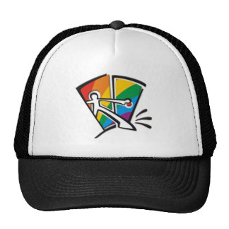 Out of the Closet Trucker Hat